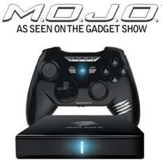Madcatz Mojo android console £100 at Game