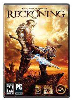 Kingdoms of Amalur: Reckoning (Steam) £3.20 @ Amazon.com