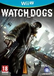 Watchdogs Wii U - Brand New, £20 Instore Grainger Games