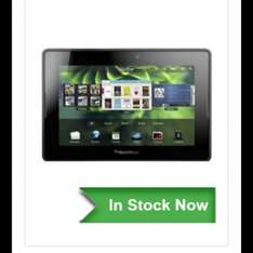 Blackberry Playbook 64GB almost new refurb £39.99 @ Simply Games