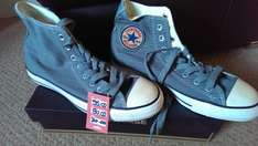Converse All Star at Bank for £20