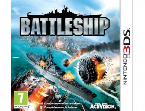 Battleship 3DS / 2DS £4.85 Delivered @ Shopto