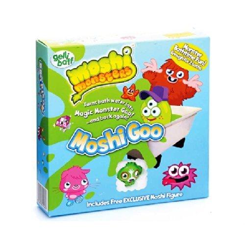 moshi monster gelli baff 96p @ toysrus instore
