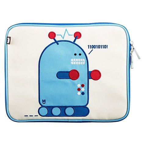 "Beatrix New York Pixel Robot Case for Tablets up to 10.1"" £11.98 (John Lewis)"