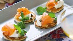 Free party food at Waitrose
