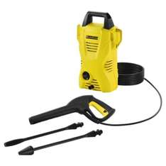 Kärcher K2 Compact Home Air-Cooled Pressure Washer £45 @ Tesco instore