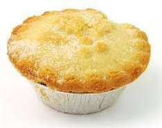 4 butter enriched shortcrust mince pies now 30p at Sainsburys