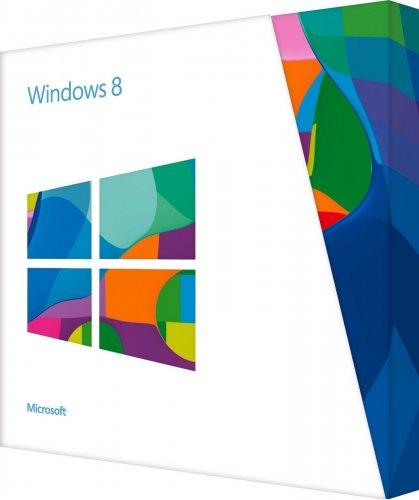 Microsoft Windows 8 Standard Upgrade £39.99 Argos/Ebay