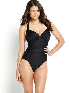 Resort Shapewear Swimsuit Was £22.00 Now £8.00 @ Very.co.uk