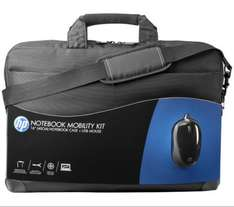 HP Laptop Bag and Mouse £19.99 at Currys
