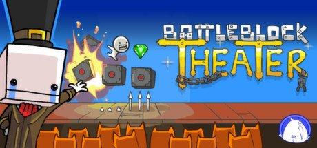 BattleBlock Theater £1.09 @ Steam