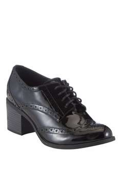 Ladies brogues @ Tesco f&f  £5.00 reduced from £20.00