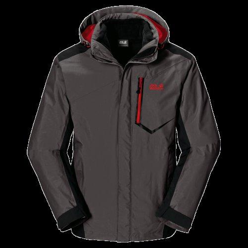 Jack Wolfskin Prisma Tri-Climate Jacket £120.00 @ e-outdoor