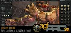 Axis Game Factory Pro 2.0 at Steam £3.74
