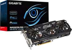 Gigabyte R9 280 Windforce 3X 3GB GDDR5 DVI HDMI Dual Mini DisplayPort PCI-E Graphics Card + AMD Never Settle Space Edition - Gold for £144.99 (£142.80 with TCB) @ Ebuyer