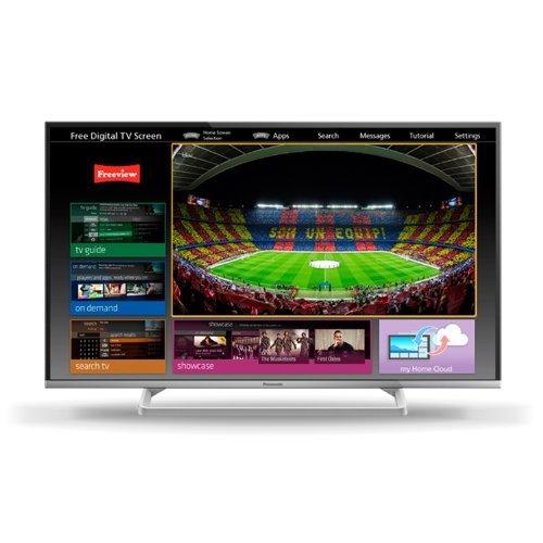 Panasonic TX-50AS600 50 -inch LCD 1080 pixels 100 Hz, smart , full HD TV £559.99 @ Co-op electrical