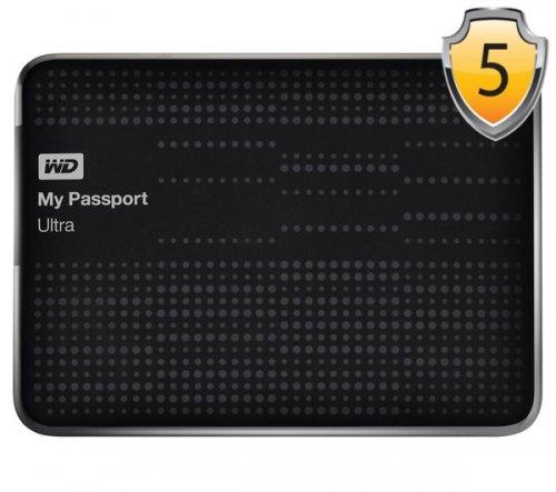 WD My Passport Ultra 1TB Portable HDD £50 @ PC World