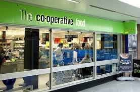 huggies pure buy 1 get 2 free £2.30 @ Co-operative
