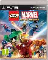 Lego Marvel Super Heroes (PS3) £14.86 Delivered @ Shopto & Amazon