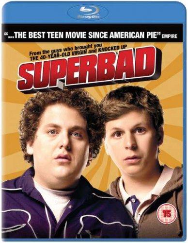 Superbad (2007) BLU-RAY £3.59 at zavvi