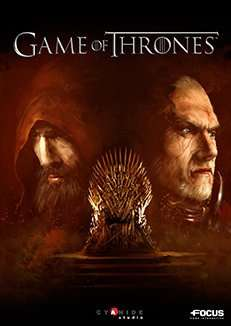 Game of thrones for PC- £3.74 in Origin store.