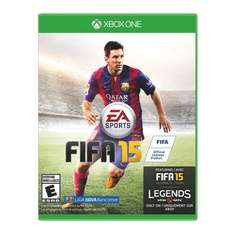 Fifa15 xbox one instant download £24.99 @ SimplyCDKeys