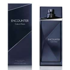 CALVIN KLEIN ENCOUNTER EAU DE TOILETTE 185ML £25 @ Beautybase