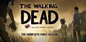 Walking Dead Season 1 (Complete) Free - £0.00 @ Amazon Appstore