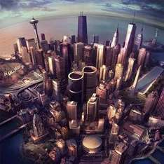 Foo Fighters - Sonic Highways 99p on Google Play