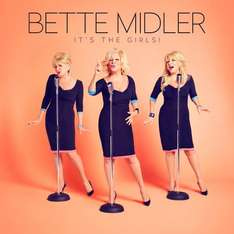 Bette Midler - It's The Girls 99p on Google Play