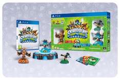 Skylanders SWAP Force Starter Pack (PS4) £15 Delivered @ GAME