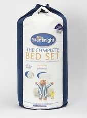 Silentnight Pillow And Duvet Complete Bed Set Single Set from £25.99 at Bhs with free delivery