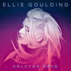 Ellie Goulding Halycon Days 99p on Google Play Store