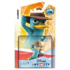 Agent P Disney Infinity Figure New £4.50 from Tesco direct with free click and collect