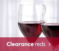 Up to 40% off wine/Champers/port etc @ Waitrose Cellar