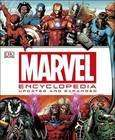 Marvel Encyclopedia 2014 latest edition. £9.99 @ The Book Store people