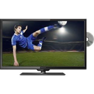 Proscan PLEDV2488 24 Inch HD Ready TV/DVD Combi £99.99 @ Argos