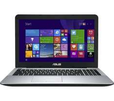 Cheap Intel core i5 asus laptop at PC World/Currys for £348.97