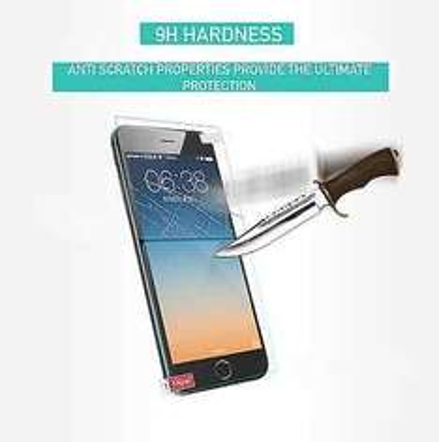 "100% GENUINE TEMPERED GLASS SCREEN PROTECTOR FILM FOR APPLE IPHONE 6 PLUS 5.5"" - £1.19 @ Zukin-Ltd eBay"