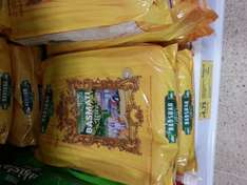 Badshah Superior aged Basmati 7.5kg rice £4.75 @ tesco instore