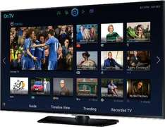 SAMSUNG UE48H5500 48 inch Smart LED TV 1080p Freeview HD (5 yr warranty) - £479.95 @ Richer Sounds