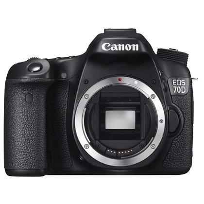Canon EOS 70d £649 @ Park Cameras  (£60 cashback from Canon)