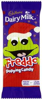 Cadburys Freddo popping candy 6p @ waitrose