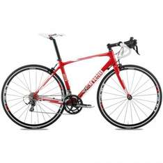 Cinelli Saetta Radical 105 2014 Carbon Road Bike £885 at Wiggle.co.uk (20 months 0% finance available)