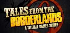 (PC/MAC) Tales from the Borderlands - £3.80 - Greenman Gaming