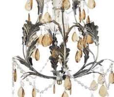 Pendant Shade was £30 now £7.50 at Tesco Direct