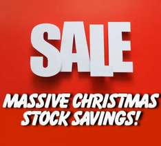 Stock Clearance at Stateside Candy Company - up to 50% or more off many items!