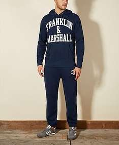 Franklin & Marshall Slim Tracksuit @ Scotts £79 Free Delivery