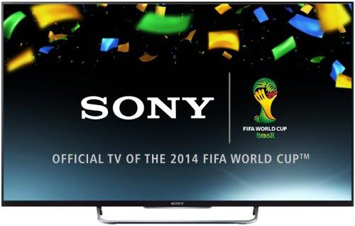 "Sony KDL50W829 - 50"" 3D Full HD 1080p Smart LED TV - Sonic Direct £699.99"