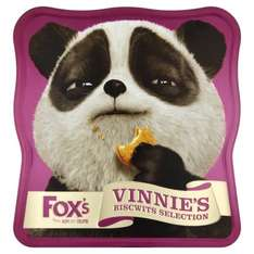 Fox's Vinny Biscwits Selection £1.98 in store at Morrisons